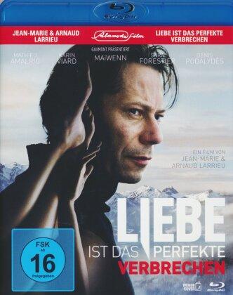 Liebe ist das perfekte Verbrechen (2013)