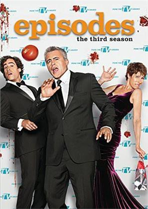 Episodes - Season 3 (2 DVDs)