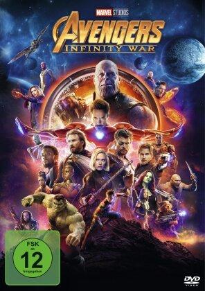Avengers 3 - Infinity War (2018)