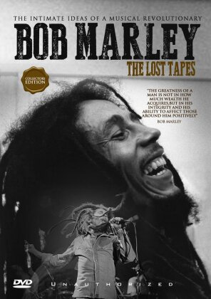 Bob Marley - The Lost Tapes (Unauthorized)