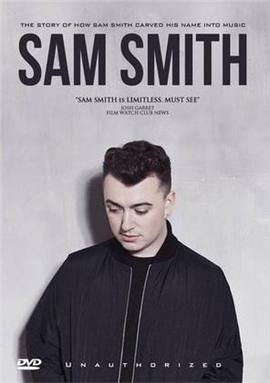 Sam Smith - My Story (Unauthorized)