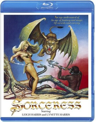 Sorceress (1982)