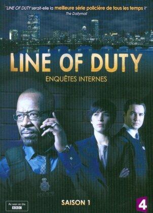 Line of Duty - Saison 1 (2 DVDs)