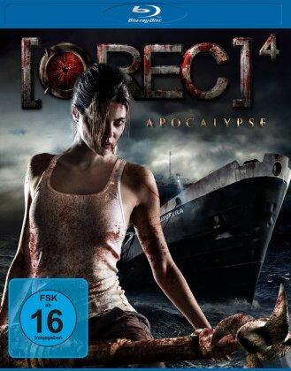 (Rec) 4 - Apocalypse (2014)