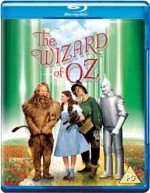 The Wizard of Oz (1939) (75th Anniversary Edition)