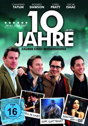 10 Jahre - Zauber eines Wiedersehens - 10 Years (2011)