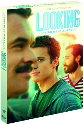 Looking - Saison 1 (2 DVDs)