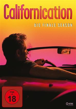 Californication - Staffel 7 - Finale Staffel (2 DVDs)