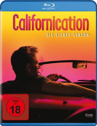 Californication - Staffel 7 - Finale Staffel (2 Blu-rays)