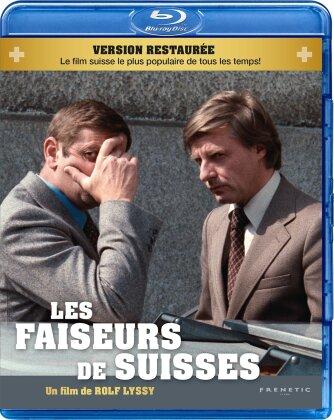 Les faiseurs de Suisses - (Version Restaurée)