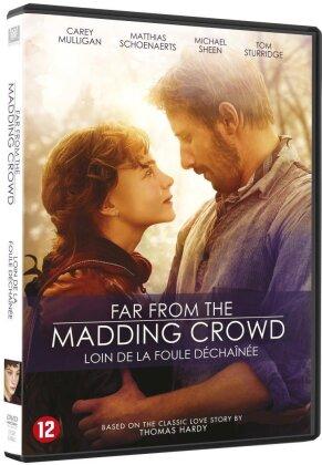 Far from the Madding Crowd - Loin de la foule déchaînée (2015)