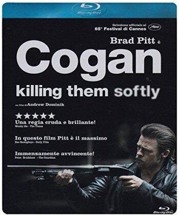 Cogan - Killing Them Softly (2012) (Limited Edition, Steelbook)