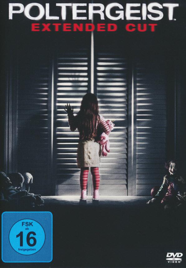Poltergeist (2015) (Extended Cut, Versione Cinema)