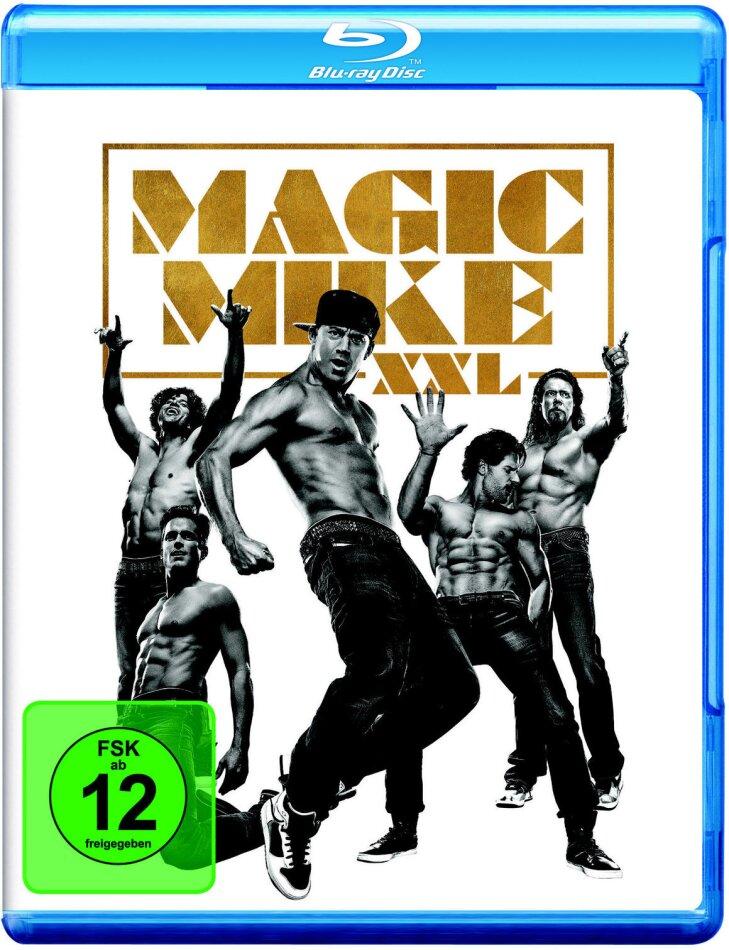 Magic Mike XXL (2015)