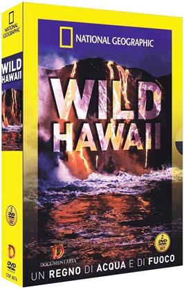 National Geographic - Wild Hawaii (2014) (2 DVDs)