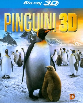 Pinguini - The Penguin King