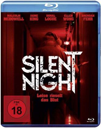 Silent Night - Leise rieselt das Blut (2012)