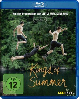 Kings of Summer (2013)