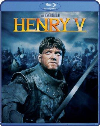 Henry 5 (1989)