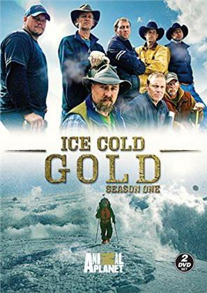 Ice Cold Gold - Season 1 (2 DVDs)