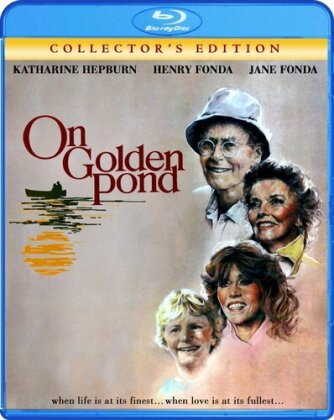 On Golden Pond (1981) (Collector's Edition)