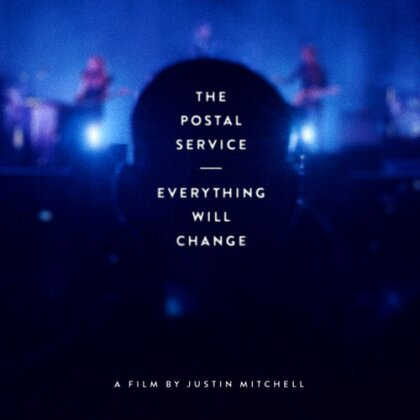 The Postal Service - Postal Service - Everything Will Change (Blu-ray + DVD)