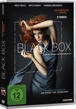 Black Box - Staffel 1 (3 DVDs)