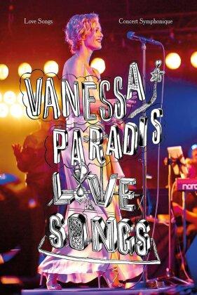 Vanessa Paradis - Love Songs - Concert Symphonique