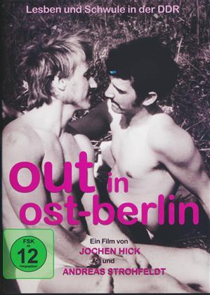 Out in Ost-Berlin - Lesben und Schwule in der DDR (2013)