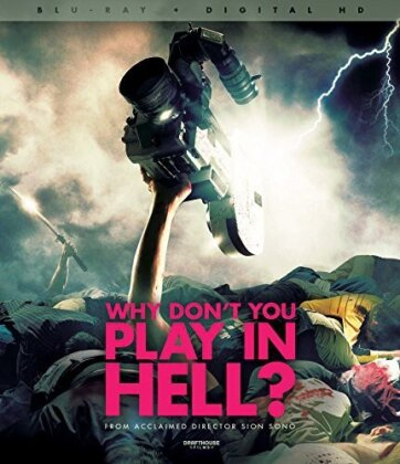 Why Don't You Play In Hell (2013)