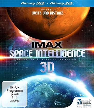 IMAX - Space Intelligence - Vol. 1