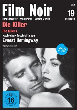 Die Killer - (Film Noir Collection 19) (1946) (s/w)