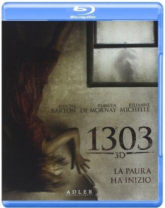 1303 - La paura ha inizio (2012)