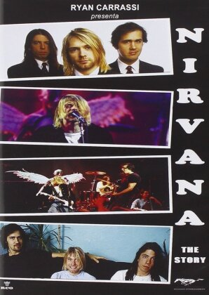 Nirvana - The Story (Inofficial)