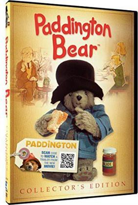 Paddington Bear (Collector's Edition, 3 DVDs)