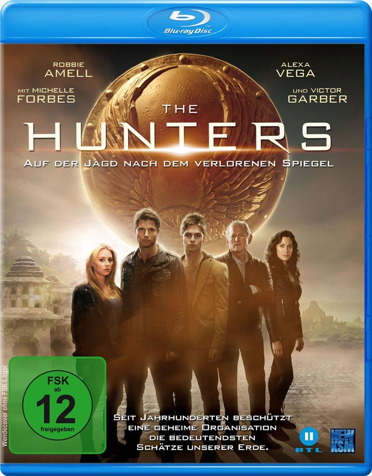 The Hunters - Auf der Jagd nach dem verlorenen Spiegel (2013)
