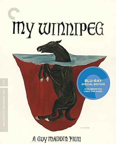 My Winnipeg (2007) (Criterion Collection)