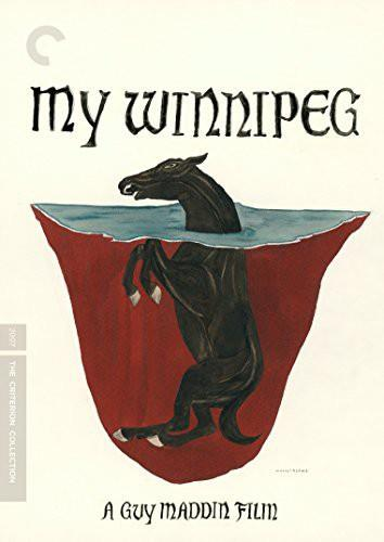My Winnipeg (2007) (Criterion Collection)