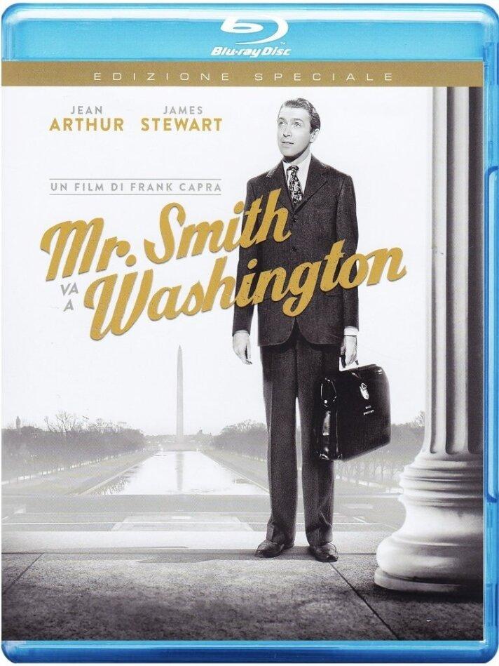 Mr. Smith va a Washington (1939) (s/w, Neuauflage)