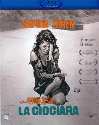 La ciociara (1960) (s/w)