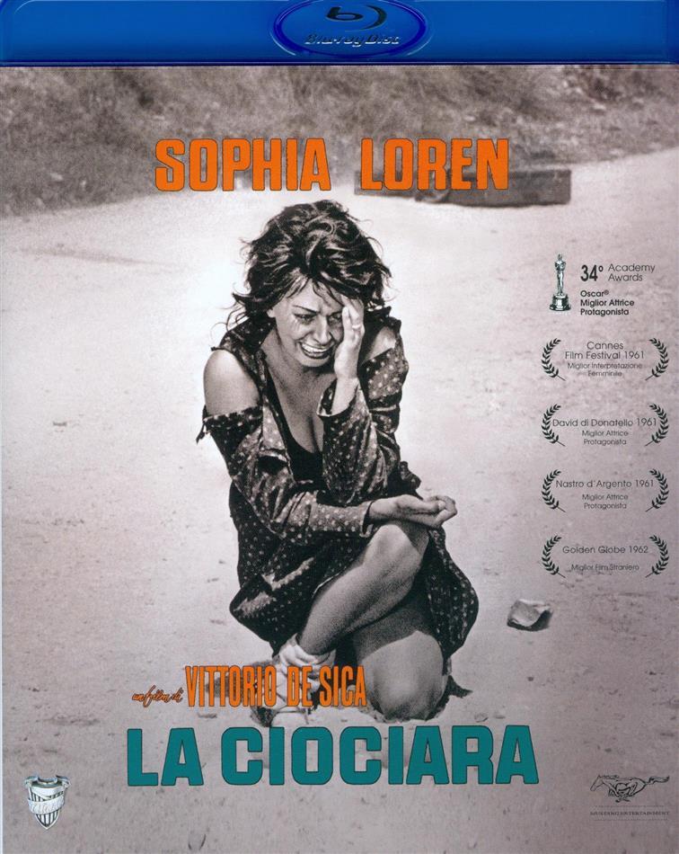 La ciociara (1960) (n/b)