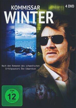 Kommissar Winter (4 DVDs)