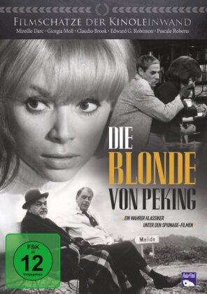 Die Blonde von Peking - La blonde de Pékin (1967)