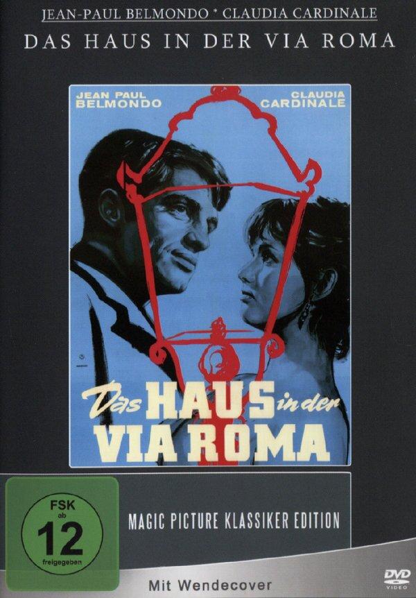Das Haus in der Via Roma (1961)