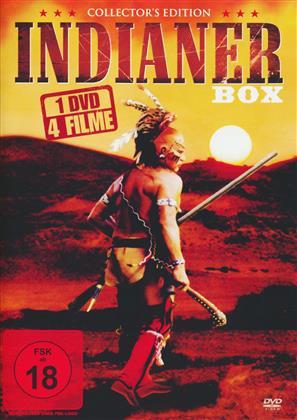 Indianer Box