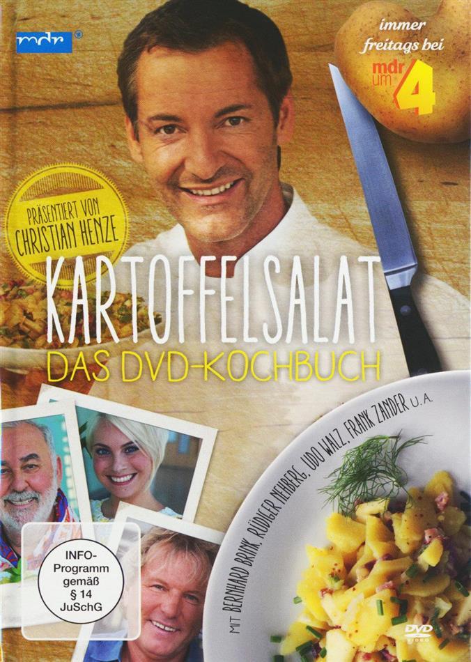 Kartoffelsalat - Das DVD Kochbuch