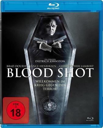 Blood Shot (2013)