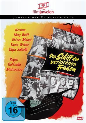 Das Schiff der verlorenen Frauen (1953)