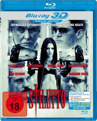 Stiletto (2008) (Edizione Speciale)
