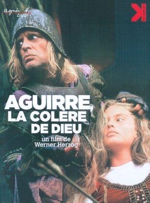 Aguirre, la colère de Dieu (1972) (Blu-ray + DVD)